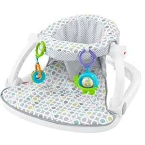 Best Baby Fisher-Price Sit Me Up Floor Seat