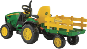 ground force tractor