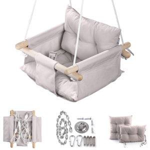 Baby Swings your Little One Should Have in 2020 1